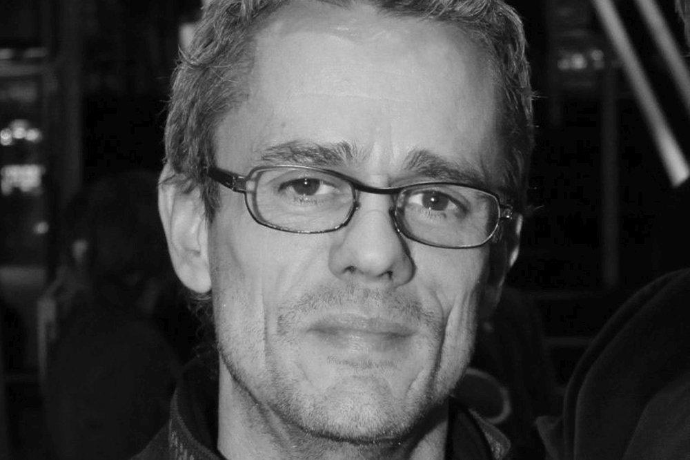 Bernhard Hoestermann