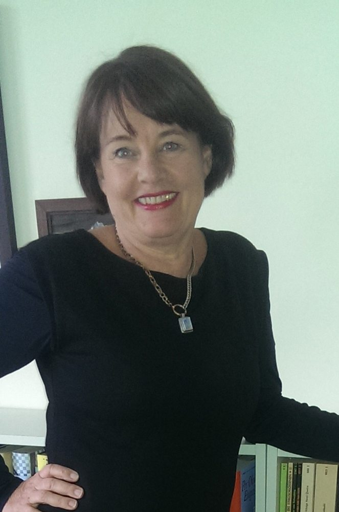Barbara Neuffer Seeger