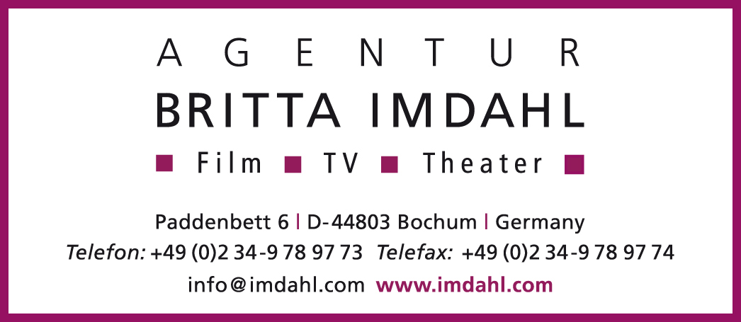 Agentur Britta Imdahl