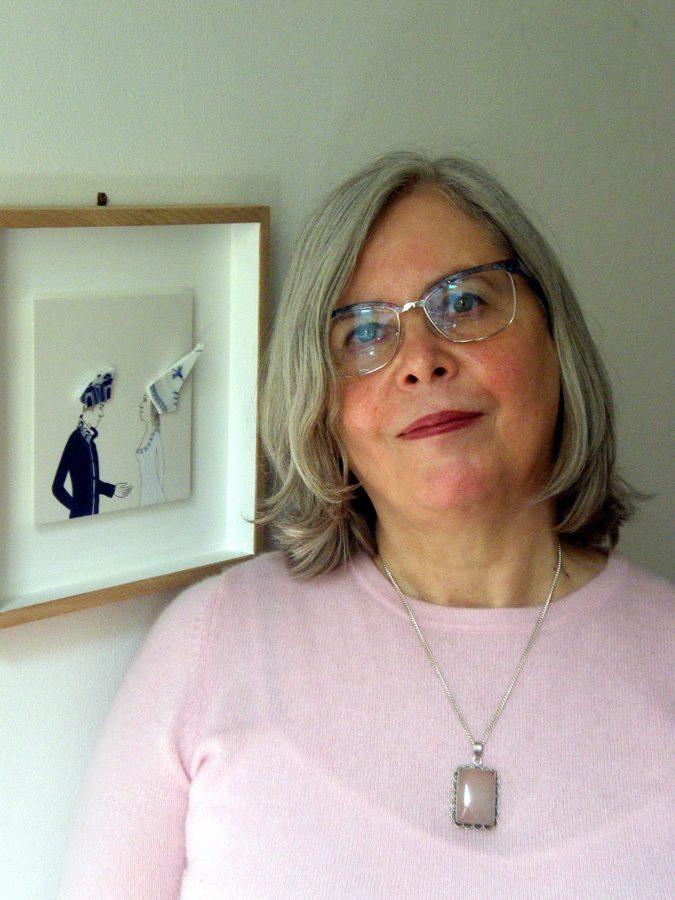 Gerda Maria Hein