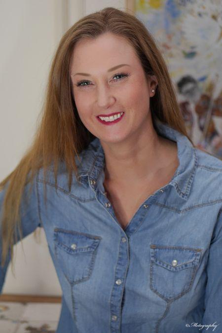 Daniela Schwerdt