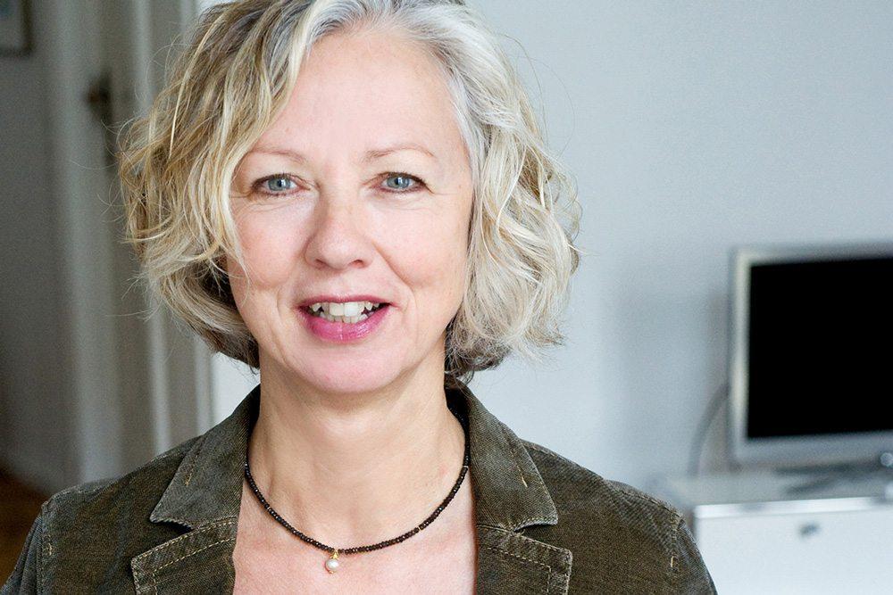 Birgit Vogel