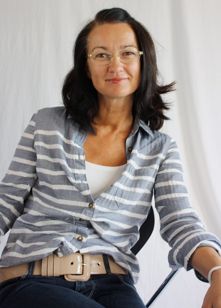 Nicola Wehner