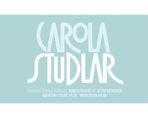 Agentur Carola Studlar