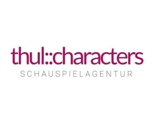 thul charctors